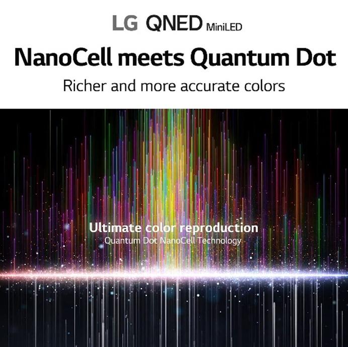 Quantum dot display technology2