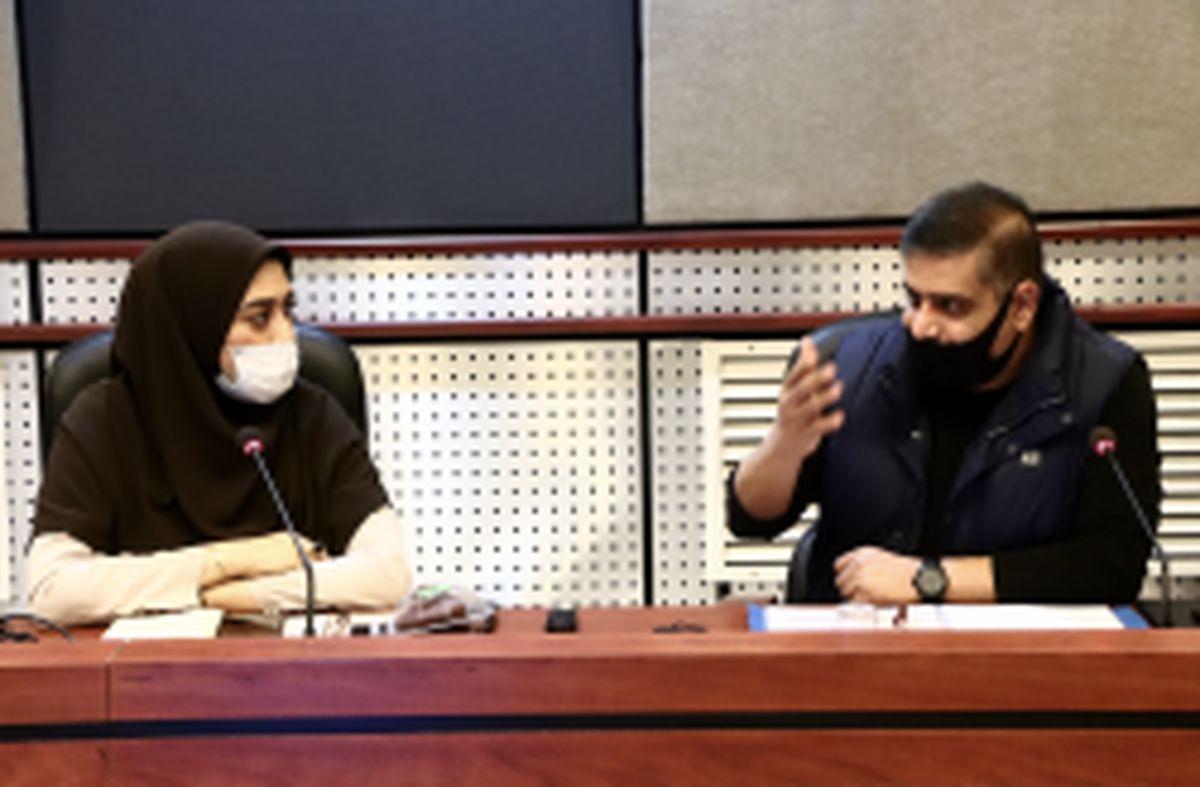 برگزاری سی و نهمین جشنواره بین المللی فیلم فجر در کیش