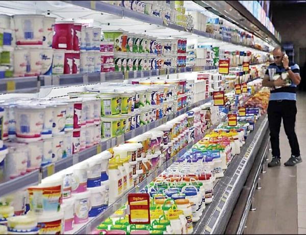 انتقاد انجمن لبنی از عدم تعیین تکلیف قیمت لبنیات