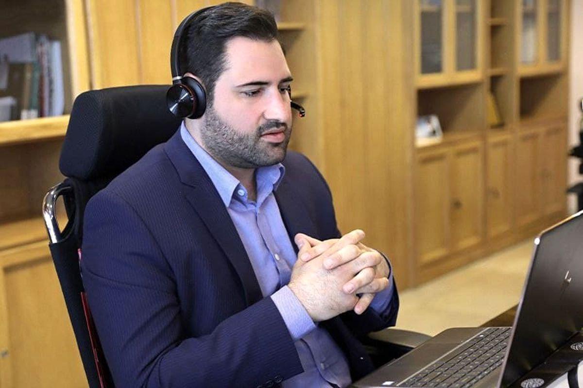 توجه ویژه به بلاکچین در برنامه تهران هوشمند