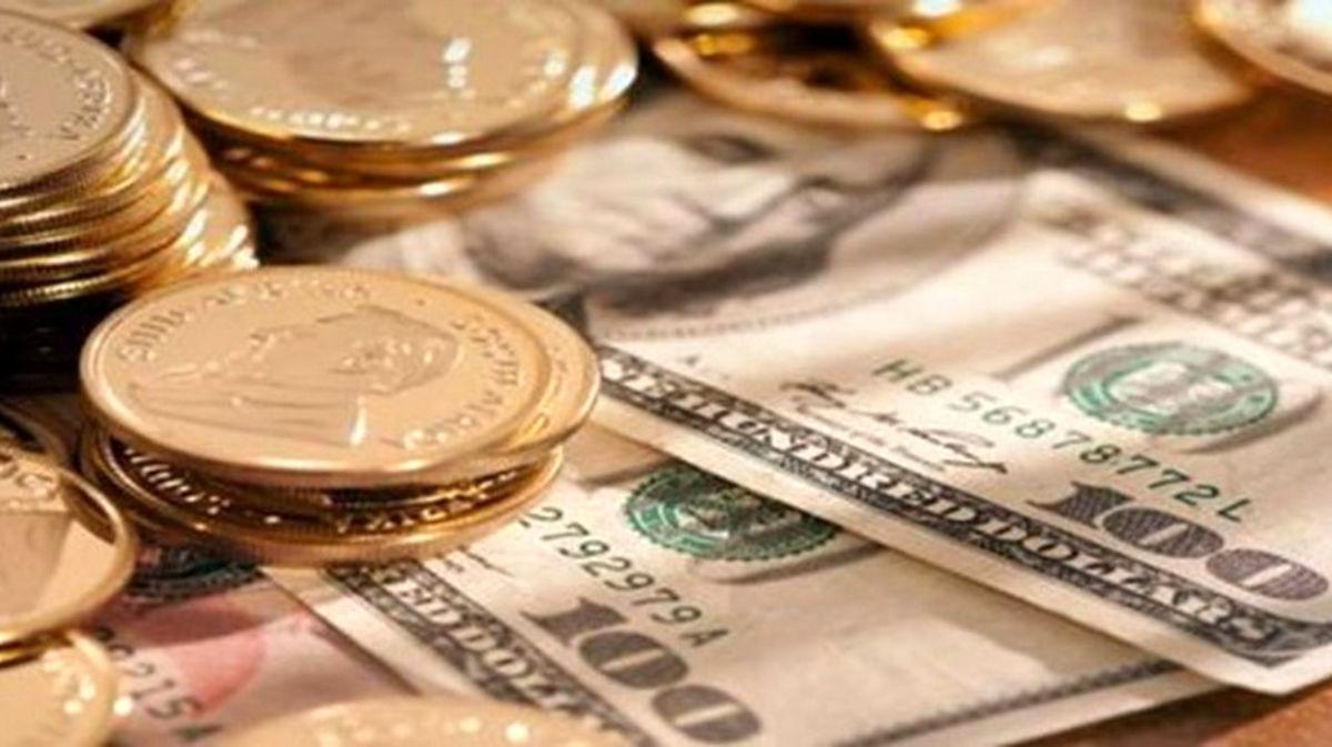 قیمت دلار، قیمت یورو و قیمت پوند امروز یکشنبه ۱ فروردین ۱۴۰۰