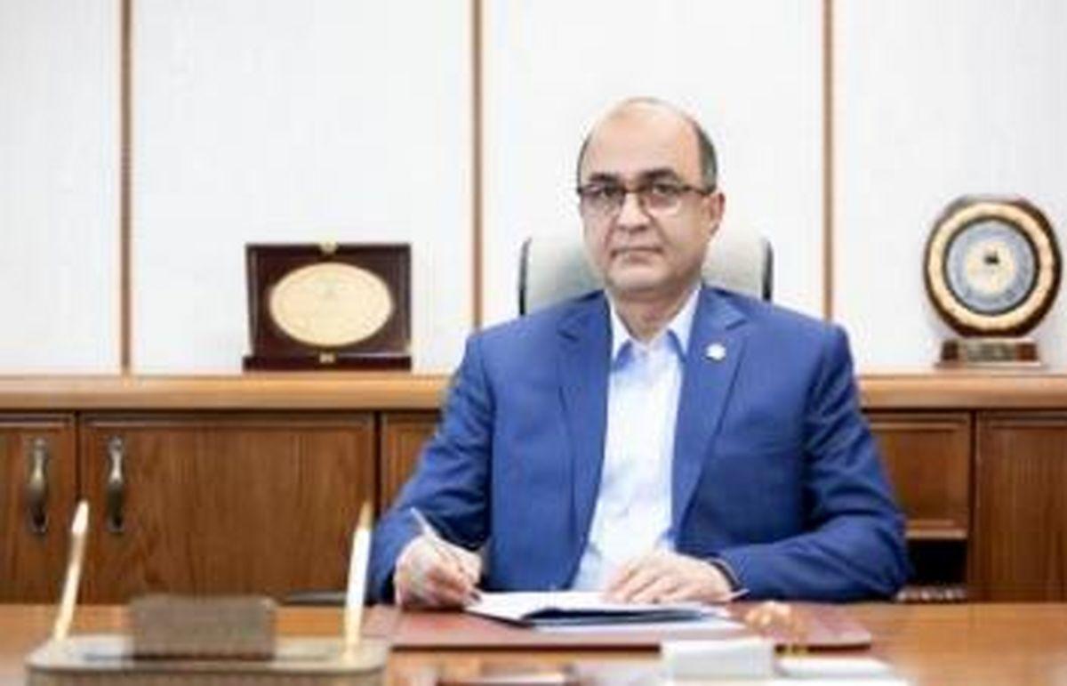 پیام تبریک مدیر عامل بانک تجارت به مناسبت روز پزشک