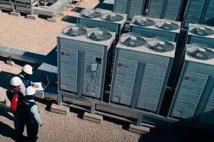 درخشش راهکارهای گرمایشی و تهویه مطبوع هوای الجی، در ویدیوی تجاری جدیداین شرکت