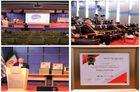 نشان «روابط عمومی برتر ایران» به «پگاه» اعطا شد