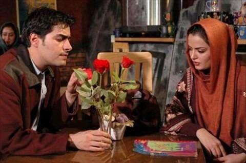 شهاب حسینی در فیلم ایستگاه بهشت