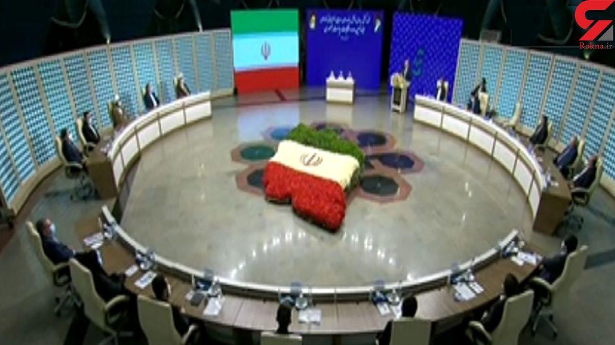 برگزاری برنامه نامزدهای انتخاباتی آغاز شد