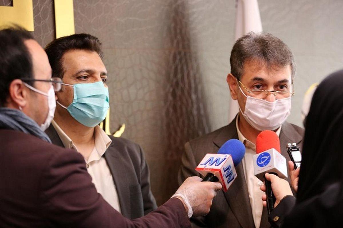 بیمه سلامت آمادگی رایگان کردن تستهای کرونا را دارد