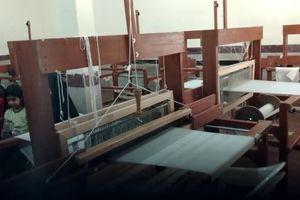 گام دیگر هلدینگ خلیج فارس برای اشتغال زایی زندانیان و خانوادههای آنها با افتتاح کارگاه تولید پارچههای نخی و البسه