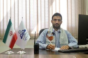 توزیع دو هزار بسته کمک معیشتی توسط پایگاه بسیج سردار سلیمانی شرکت ستاره نفت خلیج فارس در مناطق محروم هرمزگان