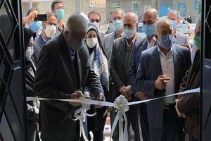 بانک پاسارگاد 2 کتابخانه دیگر در استان همدان افتتاح کرد