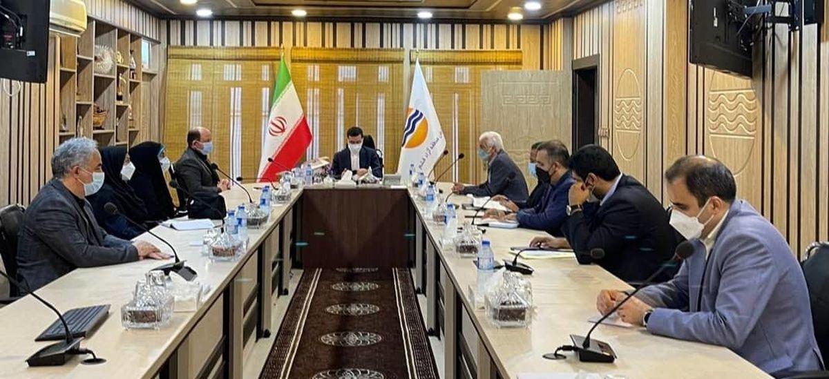 هدف نهایی  سازمان منطقه آزاد قشم، شورا و شهرداری قشم  توسعه و رونق شهر و جزیره قشم است