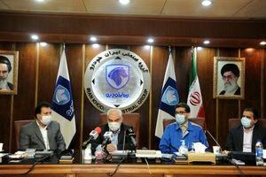 ایران خودرو محدودیتها را مدیریت کرده است/ اهداف تولید در نیمه دوم امسال محقق میشود