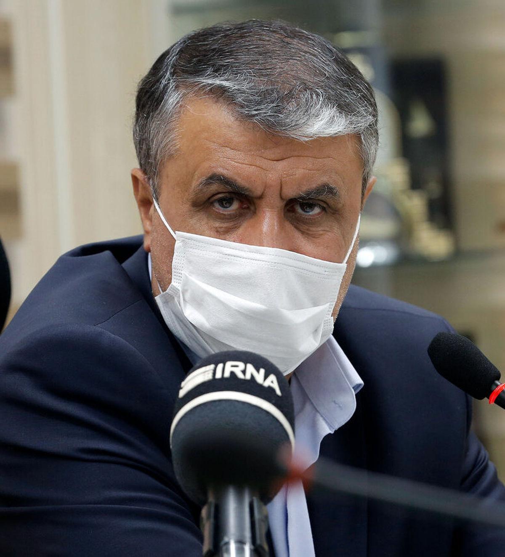 پروازهای عبوری از آسمان ایران کاهش یافت