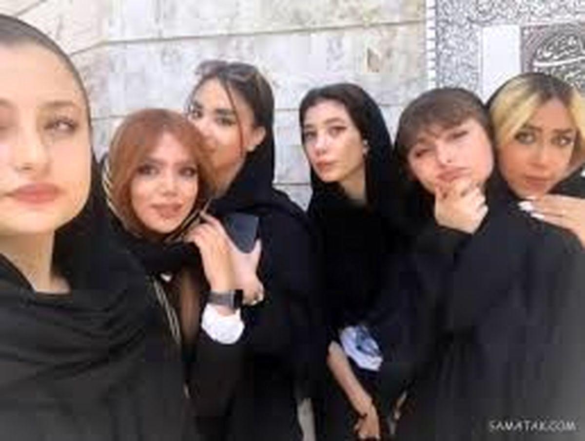 حذف سارا و نیکا از پایتخت6 باعث پشیمانی محسن تنابنده شد!
