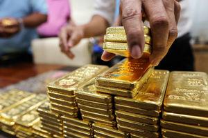 نرخ طلا در سال 2021