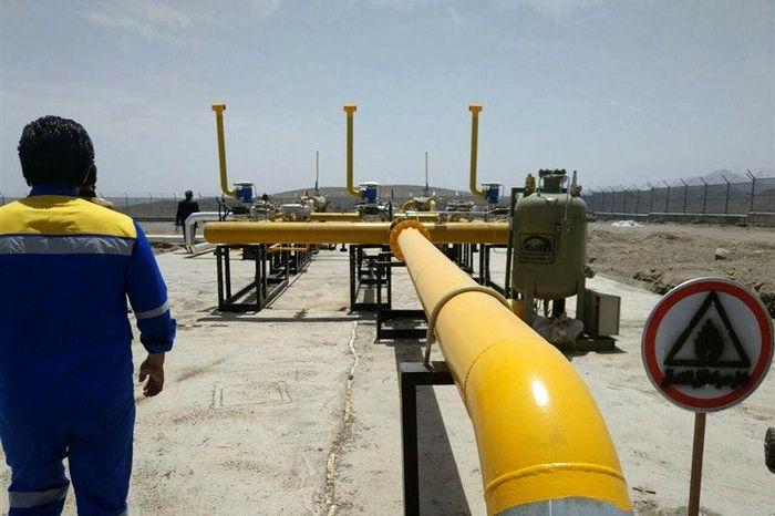 شرایط برای گازرسانی به منطقه ویژه اقتصادی گرمسار فراهم است
