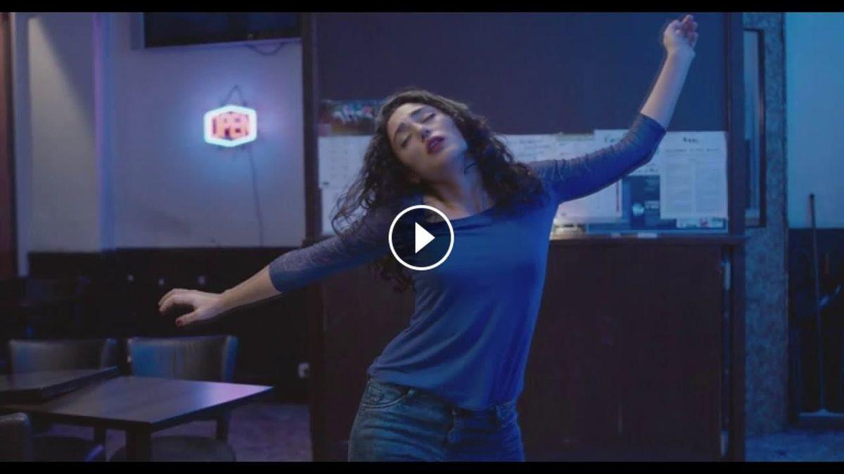 ویدیو جدید گلشیفته فراهانی جنجالی شد + فیلم