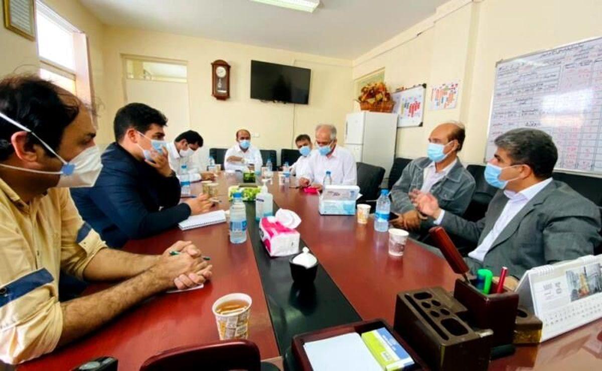 بخشی از بودجه فرهنگی منطقه آزاد چابهار به حوزه درمان اختصاص یافت