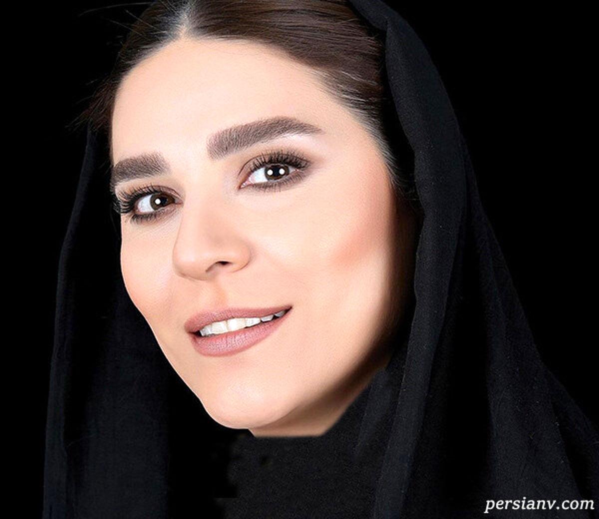 ماشین گران قیمت سحر دولتشاهی + عکس