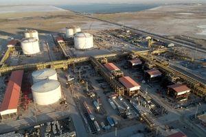 پازل صادرات بیدبلند خلیج فارس در قلب منطقه ویژه اقتصادی ماهشهر تکمیل میشود