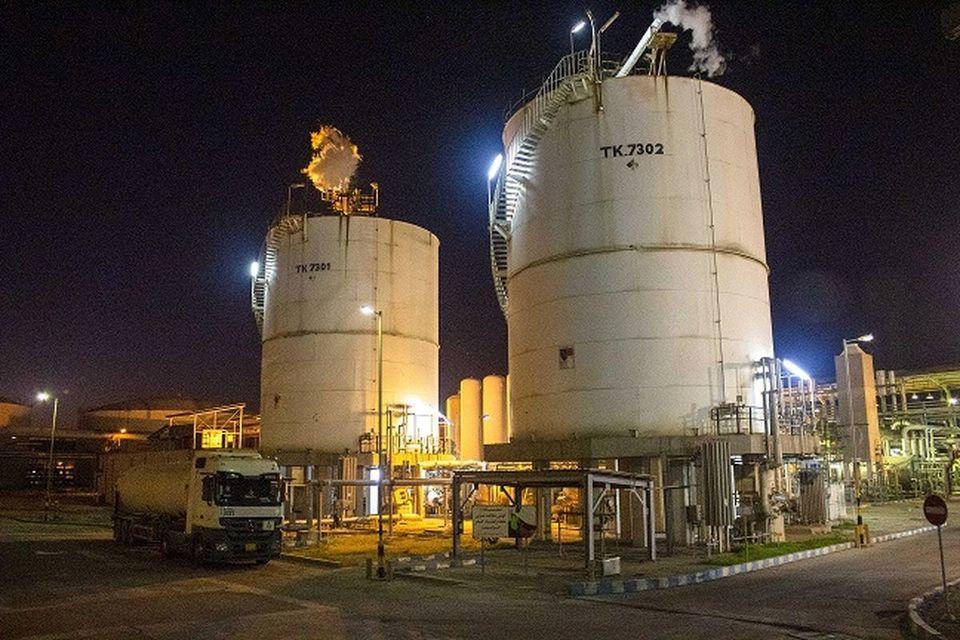 سهام فجر انرژی با فروش آرگون و نیتروژن در بورس، ارزنده تر شد