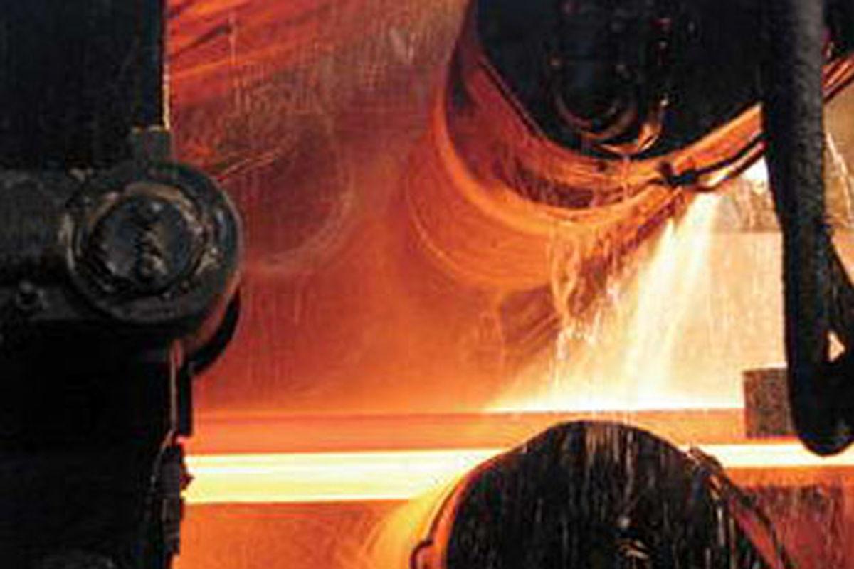 نگاهی به تولید و فروش جهان فولادسیرجان