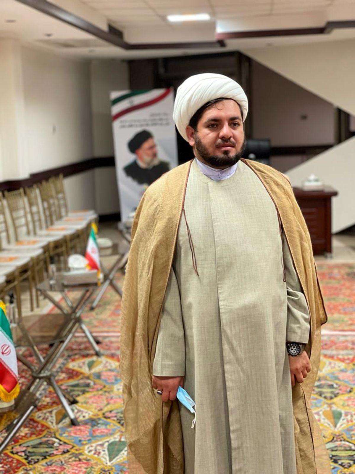 بیانیه جنبش بزرگ حامیان مردمی ایت الله رئیسی برای مشارکت در انتخابات