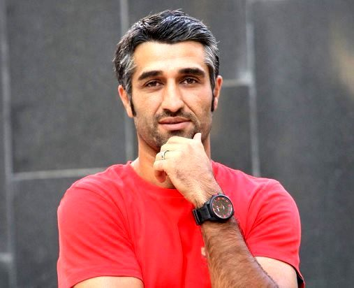 پست تلخ پژمان جمشیدی و خبر مهاجرتش +عکس