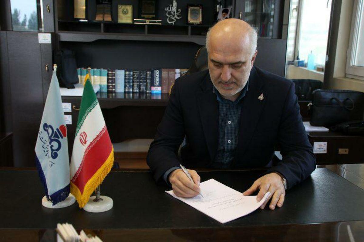 قدردانی مدیرعامل شرکت پالایش نفت تهران از مجاهدت و فداکاری آتش نشانان