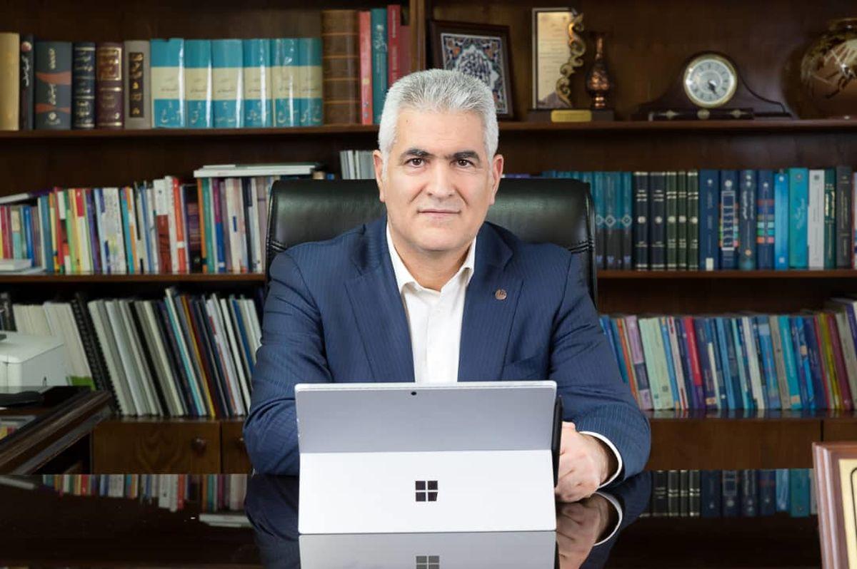 تحقق کامل اهداف کمی هدف گذاری شده سال مالی 1399 پست بانک ایران