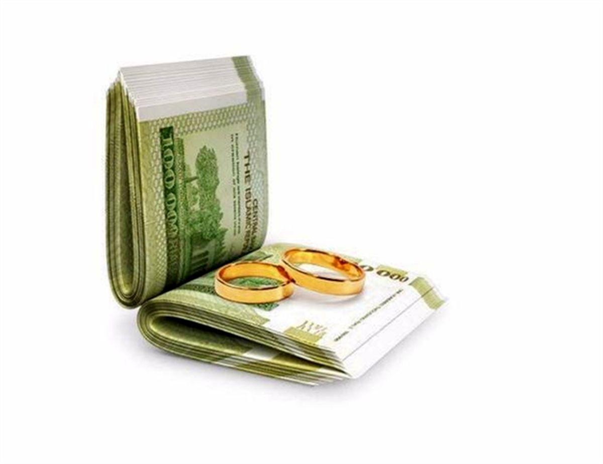 پرداخت قریب به 20 هزار میلیارد ریال تسهیلات قرض الحسنه ازدواج توسط بانک کشاورزی در سال 1399