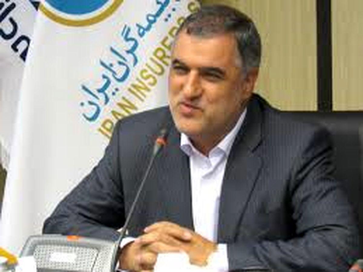 اعتراض دبیرکل سندیکای بیمه گران ایران نسبت به میزان نرخ حق بیمه شخص ثالث