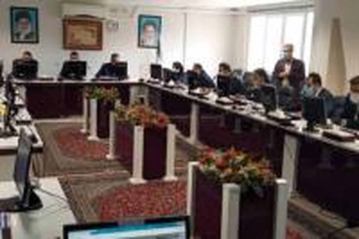 برگزاری آزمون استعدادیابی کارکنان در بانک ایران زمین