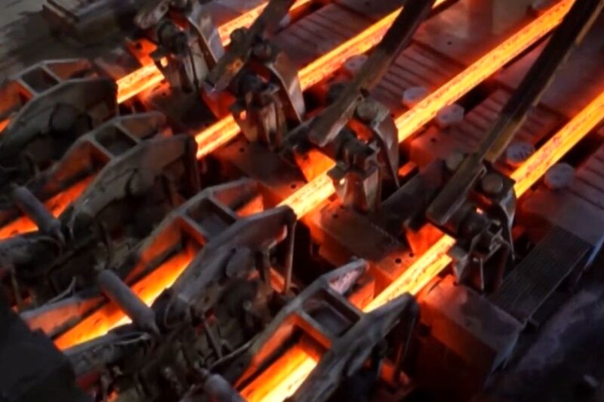 فروش فولاد کاوه جنوب ١۶٩ درصد رشد داشت