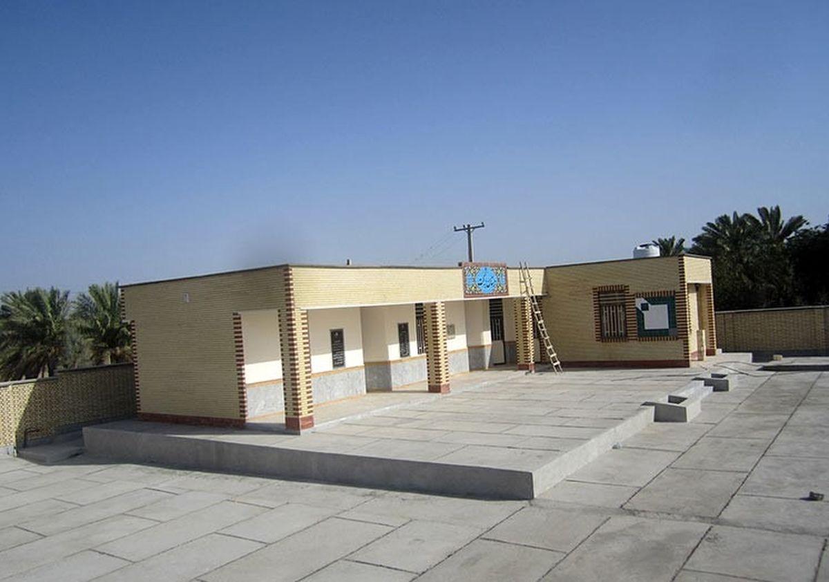 احداث 13 باب خانه معلم در روستاهای جزیره قشم