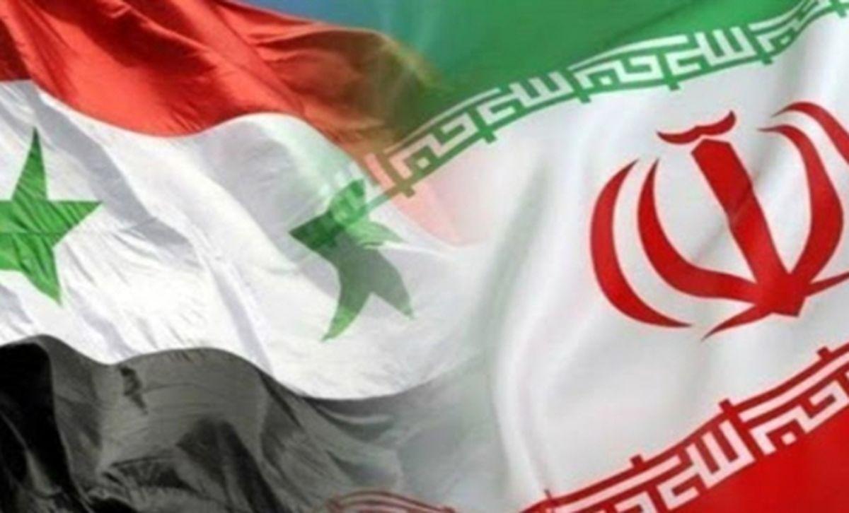 بازار سوریه در عطش تجارت با ایران