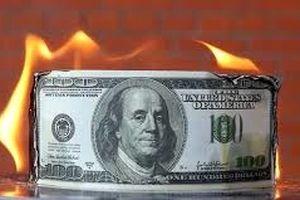 قیمت لحظه ای دلار | شنبه 17 آبان