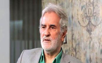 عباس انصاری فرد مدیرعامل پرسپولیس درگذشت + عکس و علت مرگ