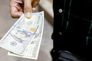 قیمت دلار در بازار امروز سه شنبه 2 دی