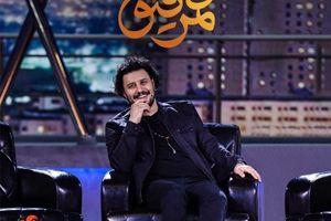 جواد عزتی مهمان این هفته شهاب حسینی در همرفیق + عکس