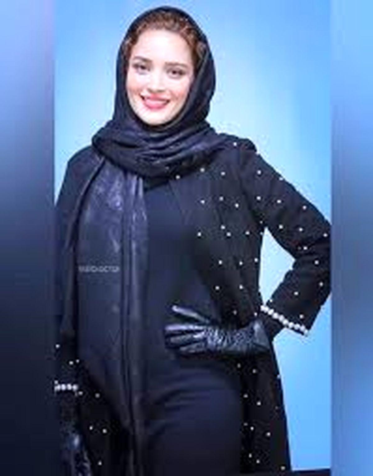 هدیه لاکچری بهنوش طباطبایی در ولنتاین بعد از طلاق مهدی پاکدل + عکس