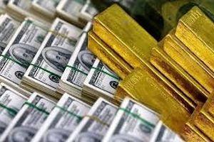 قیمت دلار یکشنبه 14 دی