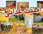 اعطای «نشان ملی تغذیه» برای نخستین بار  به تولیدکنندگان و خدمات دهندگان صنایع غذایی کشور