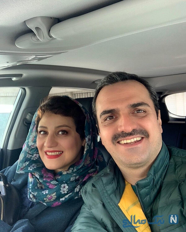 خوانندگی شبنم مقدمی در همرفیق غوغا به پا کرد + فیلم
