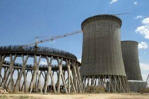 قرارداد نیروگاه سیکل ترکیبی گلگهر 2 امضا شد