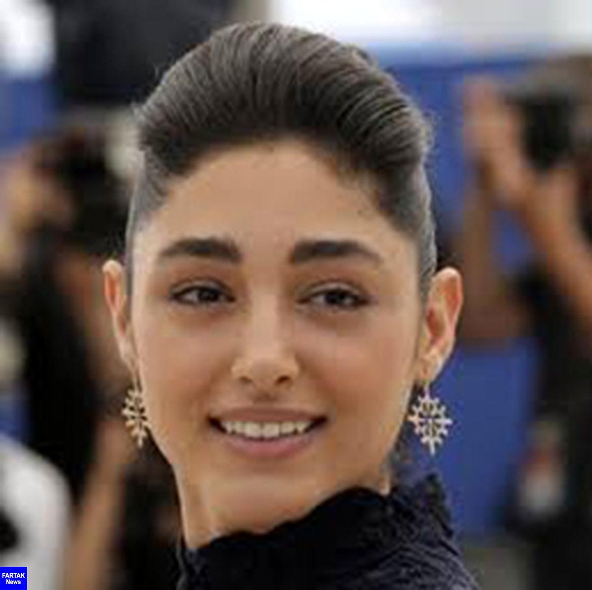 گلشیفته فراهانی زیباترین زن جهان شد + عکس