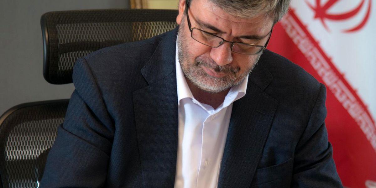 پیام مدیر عامل بیمه رازی به مناسبت روز خبرنگار