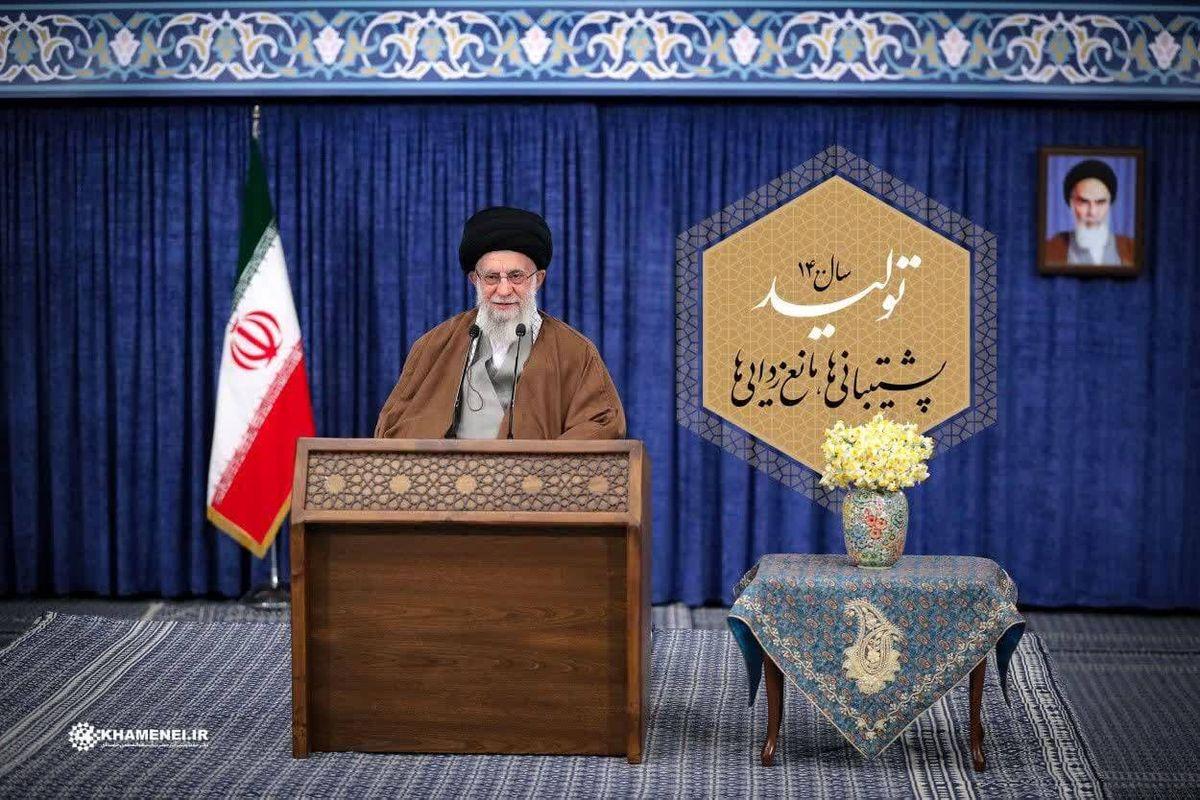 مشارکت بالا و انتخاب رئیسجمهور قوی، ضدفساد، جهادی و امیدوار برای ایران قوی